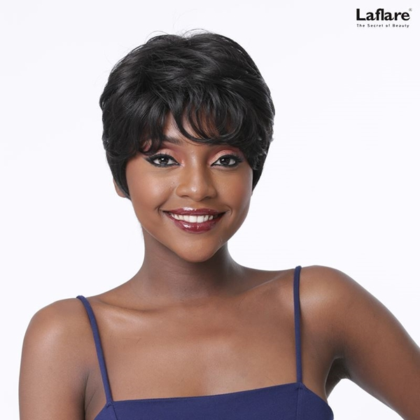 Picture of Laflare Laviero Premium Wig APRIL