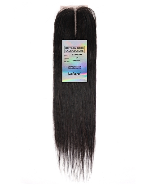 Picture of INDIAN LACE CLOSURE _ STRAIGHT
