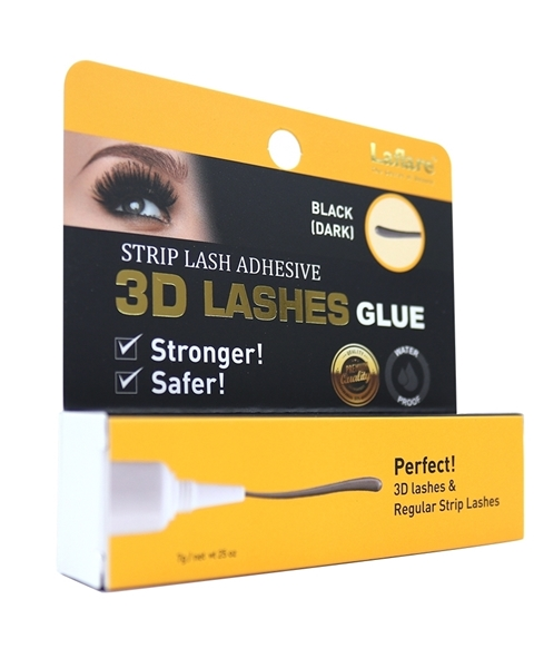 Picture of 3D LASH GLUE _ BLACK