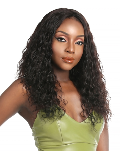 Picture of Brazilian Combo Pack WET & WAVY _ LOOSE CURL (6 BUNDLES + 1 CLOSURE)