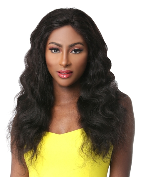 Picture of Brazilian 360 Lace Frontal Wig _ BODY