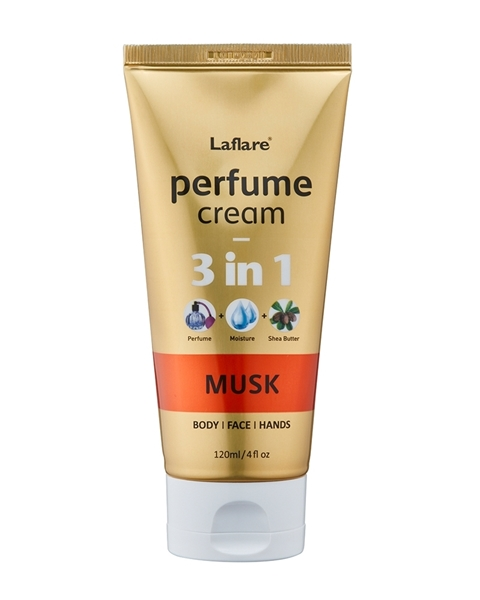 Picture of Perfume Cream _ MUSK