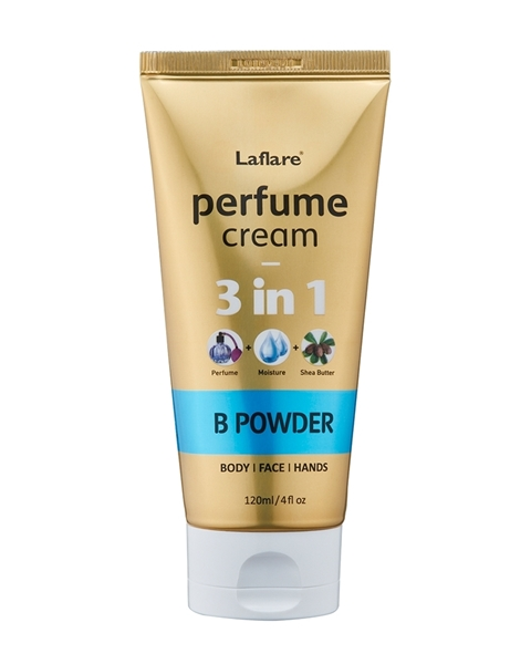 Picture of Perfume Cream _ B POWDER