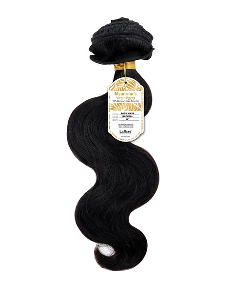 Picture of MYANMAR'S BUNDLE _ BODY WAVE