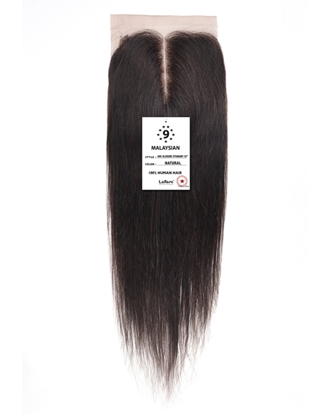 Picture of Malaysian 4X5 Lace Closure _ STRAIGHT