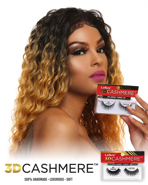 Picture of 3D CASHMERE LASH