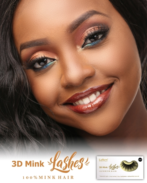 Picture of 3D REAL MINK LASH