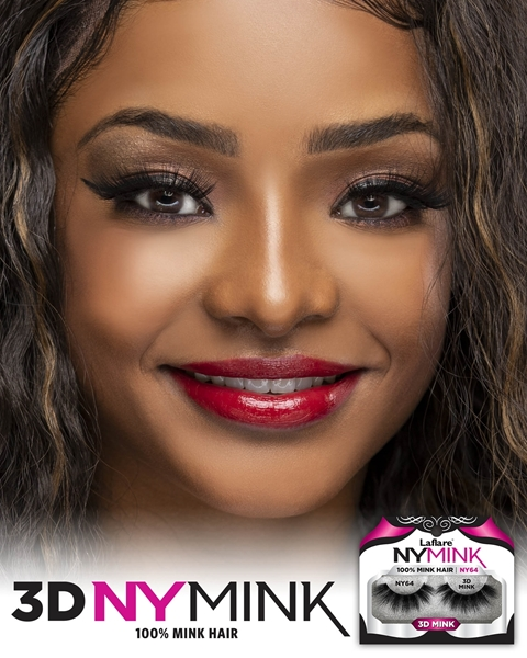 Picture of 3D NY MINK LASH