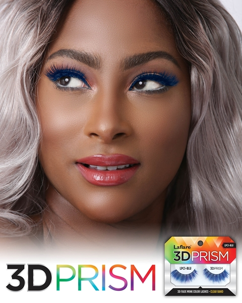 Picture of 3D PRISM COLOR LASH